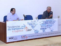Tendencias do Transporte e Logistica para 2017